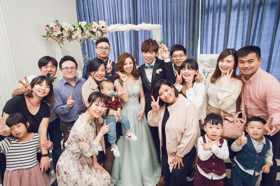 台南婚攝 H&Y 東東宴會式場 097