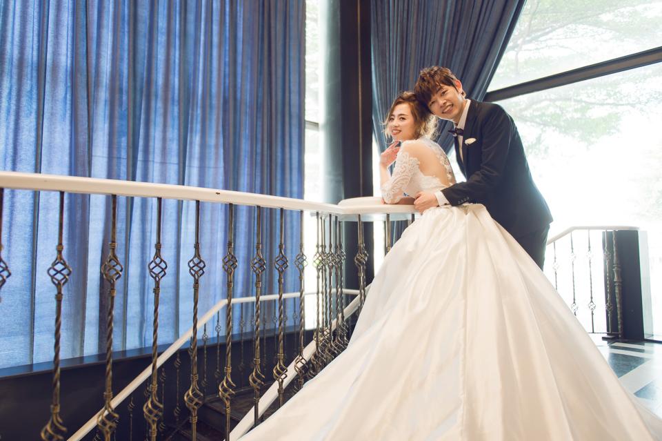 台南婚攝 H&Y 東東宴會式場 084