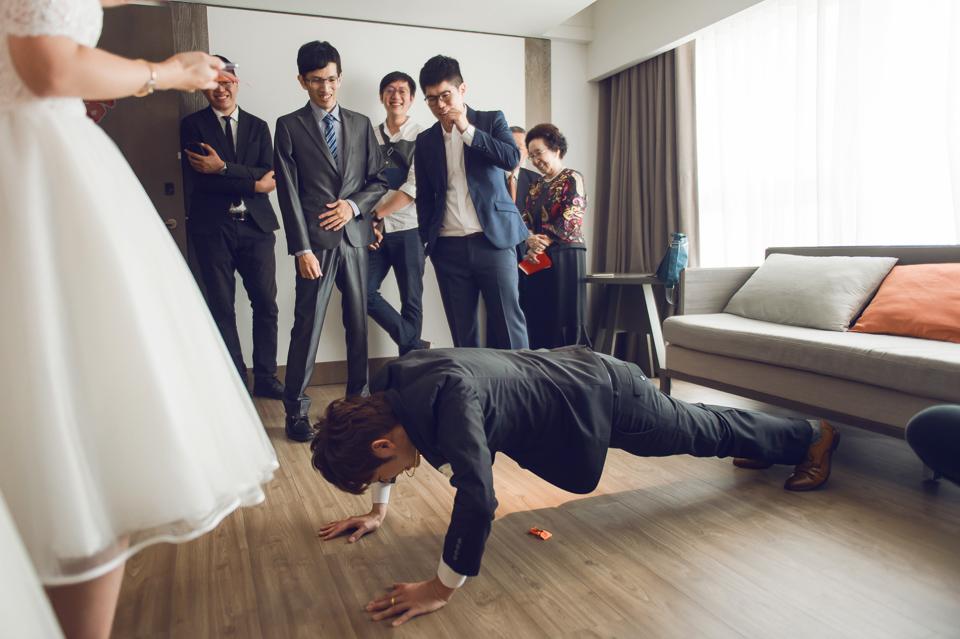 台南婚攝 H&Y 東東宴會式場 034