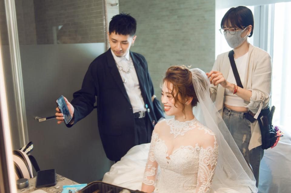 台南婚攝 H&Y 東東宴會式場 032