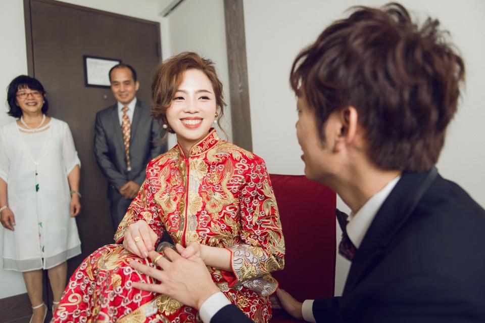 台南婚攝 H&Y 東東宴會式場 020