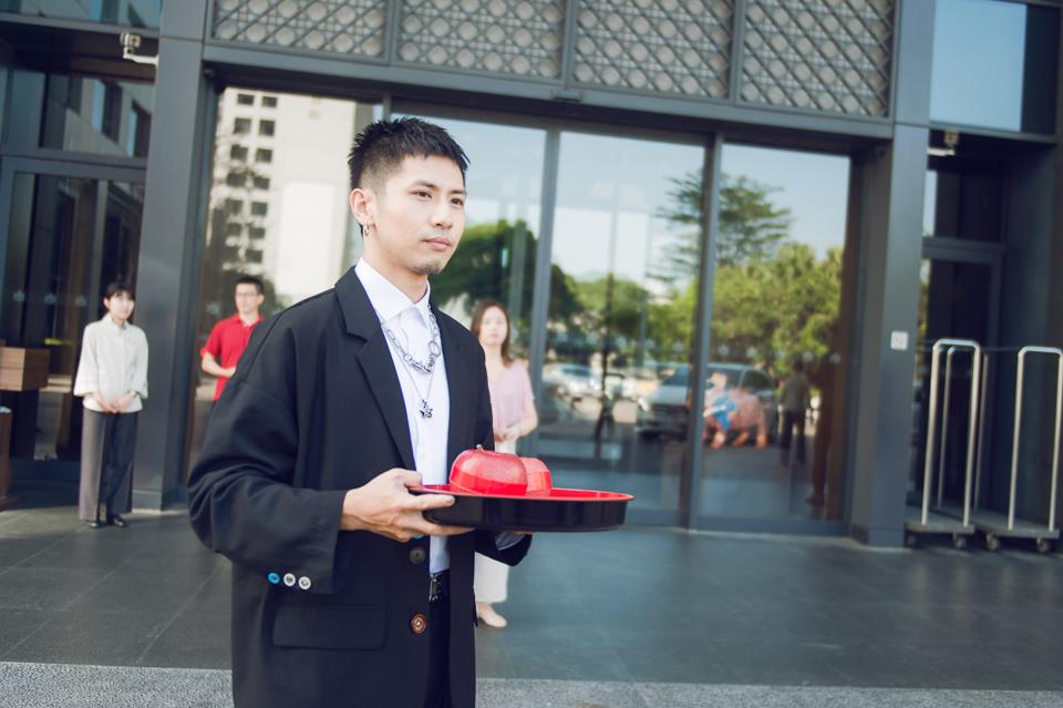 台南婚攝 H&Y 東東宴會式場 009