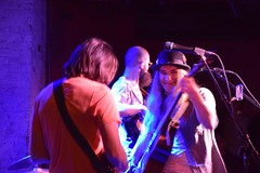 Sawyer Fredericks Babeville Buffalo, NY 1-16-2020  416 (westernny65) Tags: hide your ghost sawyer fredericks jerome gooseman chris thomas gannon ferrel music folk guitar voice rock blues farm organic charity performer hair boots upstate ny flowers for you nyc albany dylan mccartney simon lamontagne langhorne new york tour artist lyrics songwriter independent patreon windrake good storm love nature boston chicago fender bourgeois daryls house buffalo babeville tripi