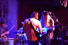 Sawyer Fredericks Babeville Buffalo, NY 1-16-2020  401 (westernny65) Tags: hide your ghost sawyer fredericks jerome gooseman chris thomas gannon ferrel music folk guitar voice rock blues farm organic charity performer hair boots upstate ny flowers for you nyc albany dylan mccartney simon lamontagne langhorne new york tour artist lyrics songwriter independent patreon windrake good storm love nature boston chicago fender bourgeois daryls house buffalo babeville tripi
