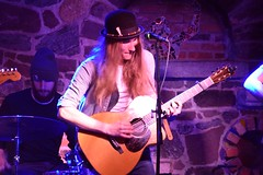 Sawyer Fredericks Babeville Buffalo, NY 1-16-2020  394 (westernny65) Tags: hide your ghost sawyer fredericks jerome gooseman chris thomas gannon ferrel music folk guitar voice rock blues farm organic charity performer hair boots upstate ny flowers for you nyc albany dylan mccartney simon lamontagne langhorne new york tour artist lyrics songwriter independent patreon windrake good storm love nature boston chicago fender bourgeois daryls house buffalo babeville tripi