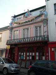 The Lamplighter (Ray's Photo Collection) Tags: pub jersey sthelier thelamplighter channelislands ci publichouse