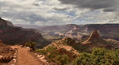 USA - Arizona - Grand Canyon South Rim - South Kaibab Trail - Cedar Ridge (AlCapitol) Tags: usa us etatsunis nikon d850 arizona southrim cedarridge grandcanyon canyon southkaibabtrail