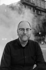 Doc Pop (Jeremy Brooks) Tags: bw blackwhite blackandwhite california doctorpopular portrait sanfrancisco sanfranciscocounty usa camera:make=fuji camera:make=fujifilm camera:model=xpro2 person project:name=mmxx366