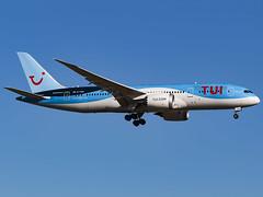 TUI Airways | Boeing 787-8 Dreamliner | G-TUIH (MTV Aviation Photography) Tags: tui airways boeing 7878 dreamliner gtuih tuiairways boeing7878dreamliner londongatwick gatwick lgw egkk canon canon7d canon7dmkii