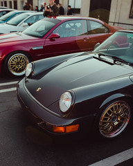 964 x Period Correct (_dpod_) Tags: porsche 911 964 bbs stance aircooled classic period correct