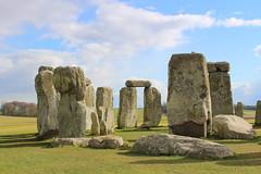 Stonehendge Up Close (big_jeff_leo) Tags: stonehenge ancient uk britain england english stone iconic monument
