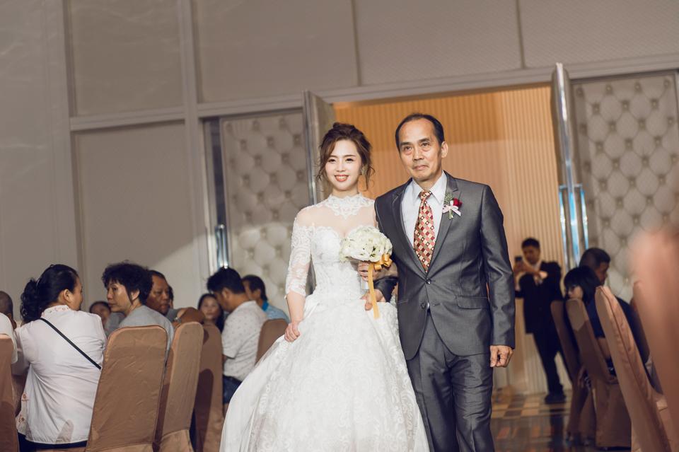 台南婚攝 H&Y 東東宴會式場 072