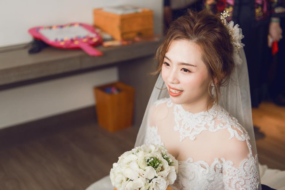台南婚攝 H&Y 東東宴會式場 043