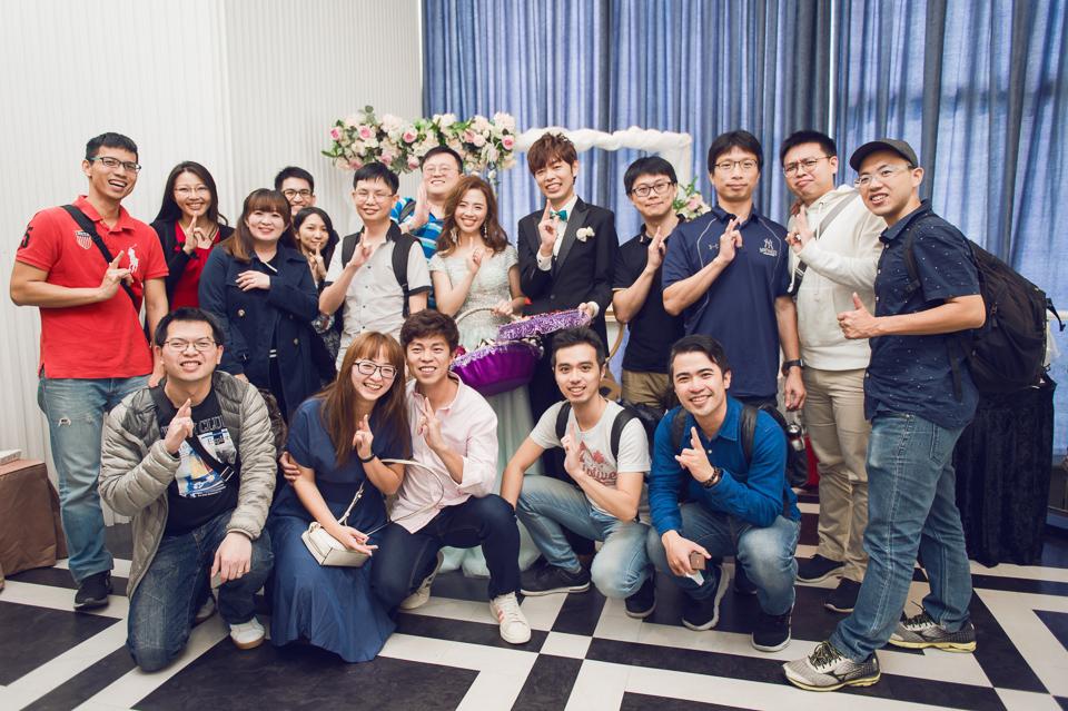 台南婚攝 H&Y 東東宴會式場 096