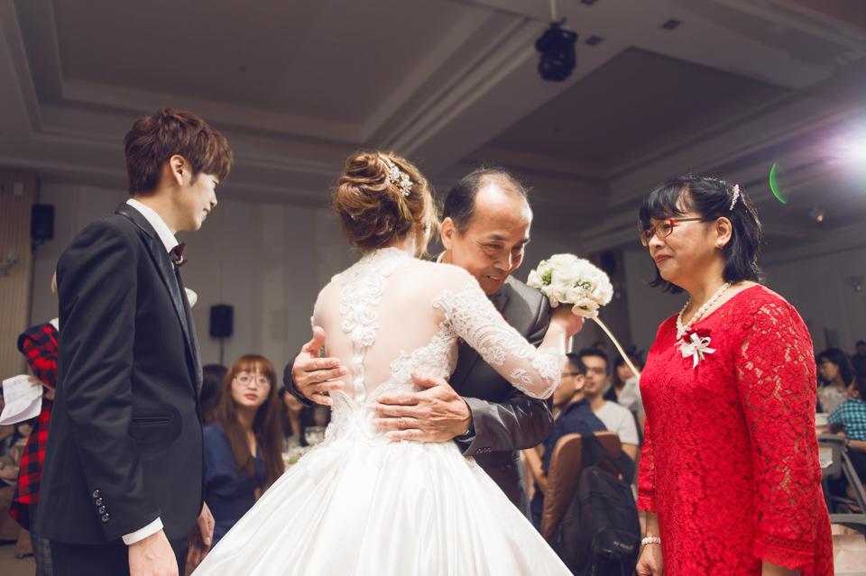 台南婚攝 H&Y 東東宴會式場 076