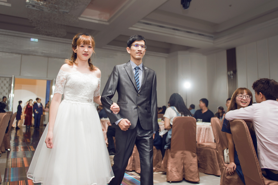 台南婚攝 H&Y 東東宴會式場 069