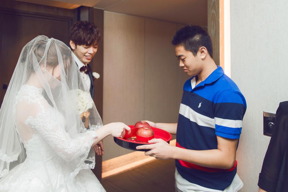 台南婚攝 H&Y 東東宴會式場 054