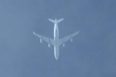 Lufthansa Airbus A340 D-AIGU (Rob390029) Tags: lufthansa airbus a340 daigu ott over the top