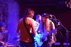 Sawyer Fredericks Babeville Buffalo, NY 1-16-2020  414 (westernny65) Tags: hide your ghost sawyer fredericks jerome gooseman chris thomas gannon ferrel music folk guitar voice rock blues farm organic charity performer hair boots upstate ny flowers for you nyc albany dylan mccartney simon lamontagne langhorne new york tour artist lyrics songwriter independent patreon windrake good storm love nature boston chicago fender bourgeois daryls house buffalo babeville tripi