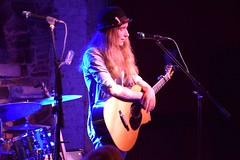 Sawyer Fredericks Babeville Buffalo, NY 1-16-2020  408 (westernny65) Tags: hide your ghost sawyer fredericks jerome gooseman chris thomas gannon ferrel music folk guitar voice rock blues farm organic charity performer hair boots upstate ny flowers for you nyc albany dylan mccartney simon lamontagne langhorne new york tour artist lyrics songwriter independent patreon windrake good storm love nature boston chicago fender bourgeois daryls house buffalo babeville tripi