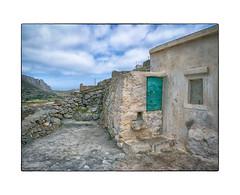 Avlona near Olympos (My digital Gallery) Tags: avlona karpathos dodekanes greece griechenland griechischeinseln olympos greekislands insel house village dorf