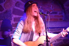 Sawyer Fredericks Babeville Buffalo, NY 1-16-2020  392 (westernny65) Tags: hide your ghost sawyer fredericks jerome gooseman chris thomas gannon ferrel music folk guitar voice rock blues farm organic charity performer hair boots upstate ny flowers for you nyc albany dylan mccartney simon lamontagne langhorne new york tour artist lyrics songwriter independent patreon windrake good storm love nature boston chicago fender bourgeois daryls house buffalo babeville tripi