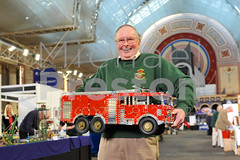 George Illingworth with Meccano Model 3 (MichaelPreston_Creative19) Tags: 3d adults background builds built childhoods constructions constructs creative designs details engineering engineers enthusiasts exhibitions fun hobbies hobby homemade image kits leisure little machines made males man mechanical mechanisms men metal miniatures modelengineeringexhibition modelling models motors objects people persons photo photograph pic picture plastics projects replicas scale scalemodels small structures technology toys vehicles london