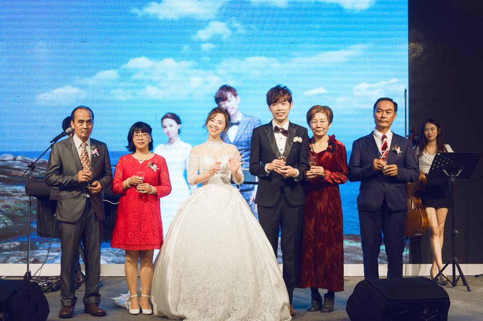 台南婚攝 H&Y 東東宴會式場 083