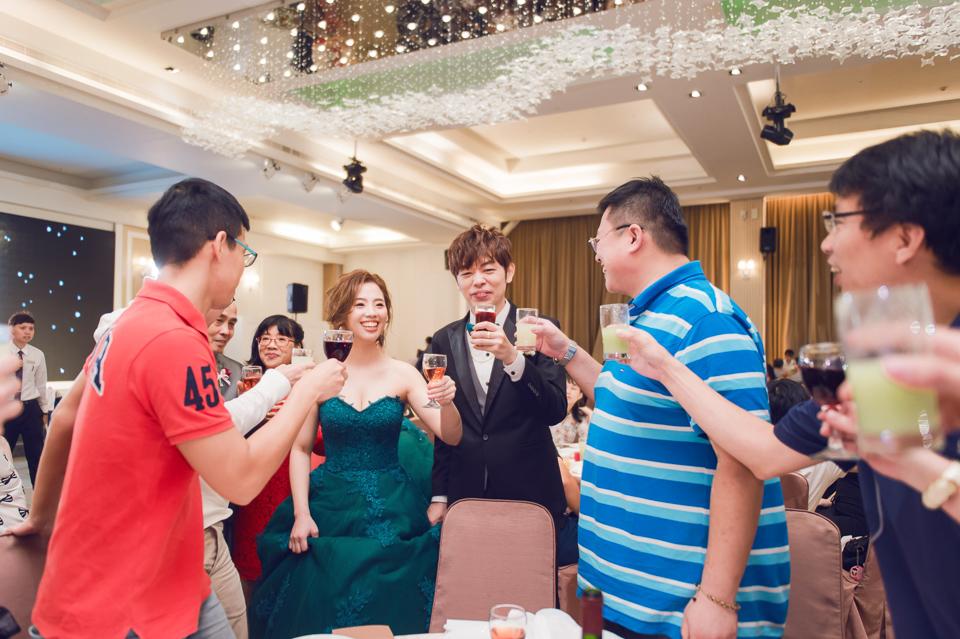 台南婚攝 H&Y 東東宴會式場 094