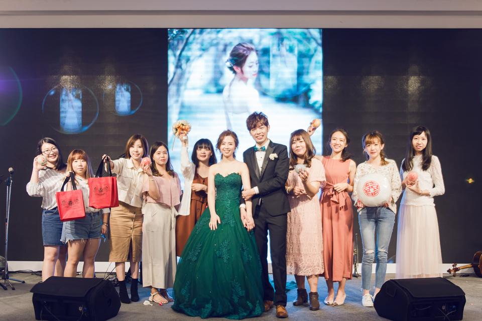 台南婚攝 H&Y 東東宴會式場 093