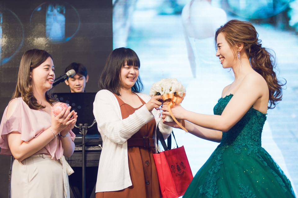 台南婚攝 H&Y 東東宴會式場 092