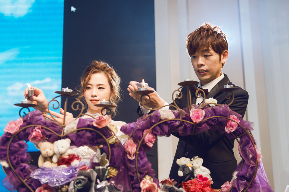 台南婚攝 H&Y 東東宴會式場 080