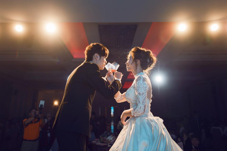 台南婚攝 H&Y 東東宴會式場 081