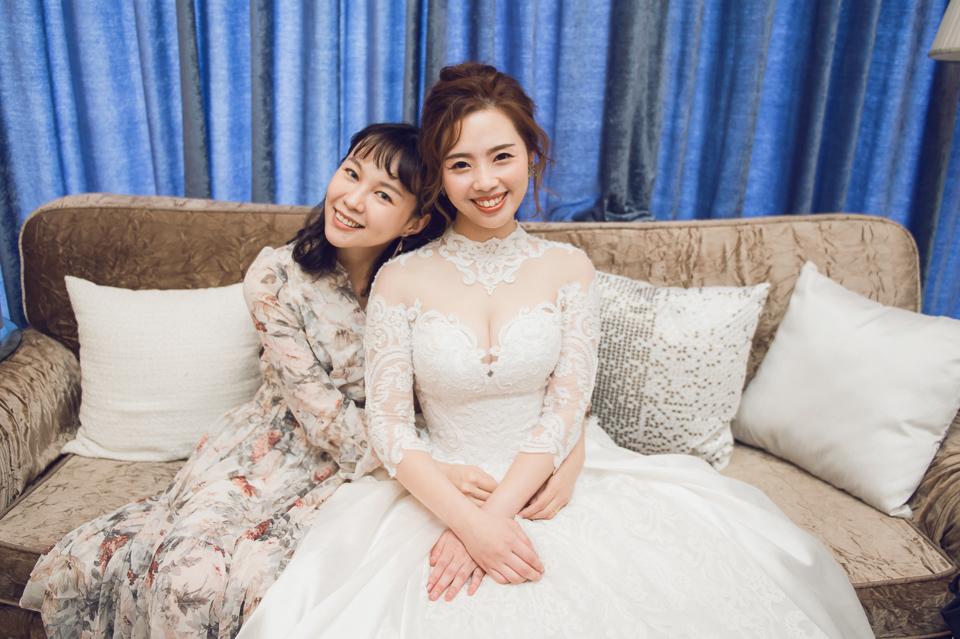台南婚攝 H&Y 東東宴會式場 065