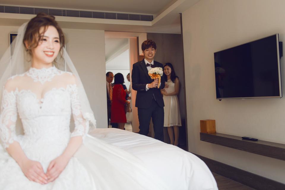 台南婚攝 H&Y 東東宴會式場 038
