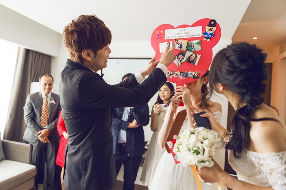 台南婚攝 H&Y 東東宴會式場 030