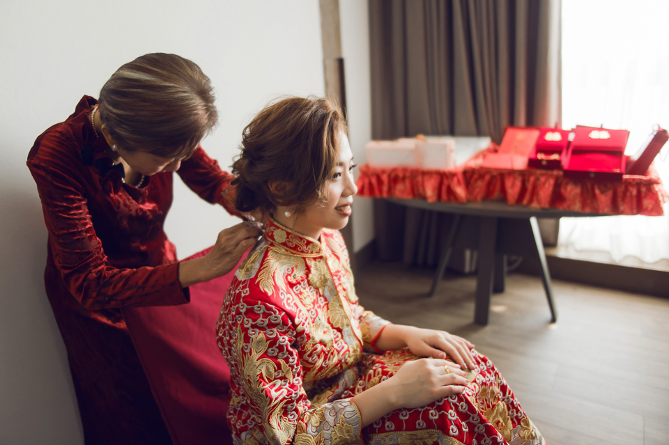 台南婚攝 H&Y 東東宴會式場 021