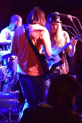 Sawyer Fredericks Babeville Buffalo, NY 1-16-2020  425 (westernny65) Tags: hide your ghost sawyer fredericks jerome gooseman chris thomas gannon ferrel music folk guitar voice rock blues farm organic charity performer hair boots upstate ny flowers for you nyc albany dylan mccartney simon lamontagne langhorne new york tour artist lyrics songwriter independent patreon windrake good storm love nature boston chicago fender bourgeois daryls house buffalo babeville tripi