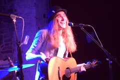 Sawyer Fredericks Babeville Buffalo, NY 1-16-2020  407 (westernny65) Tags: hide your ghost sawyer fredericks jerome gooseman chris thomas gannon ferrel music folk guitar voice rock blues farm organic charity performer hair boots upstate ny flowers for you nyc albany dylan mccartney simon lamontagne langhorne new york tour artist lyrics songwriter independent patreon windrake good storm love nature boston chicago fender bourgeois daryls house buffalo babeville tripi