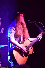 Sawyer Fredericks Babeville Buffalo, NY 1-16-2020  406 (westernny65) Tags: hide your ghost sawyer fredericks jerome gooseman chris thomas gannon ferrel music folk guitar voice rock blues farm organic charity performer hair boots upstate ny flowers for you nyc albany dylan mccartney simon lamontagne langhorne new york tour artist lyrics songwriter independent patreon windrake good storm love nature boston chicago fender bourgeois daryls house buffalo babeville tripi