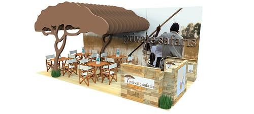 Private-Safari