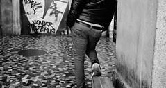 Mosaic of life. (Baz 120) Tags: candid candidstreet candidportrait city contrast street streetphoto streetcandid streetportrait strangers rome roma ricohgrii monochrome monotone mono noiretblanc bw blackandwhite urban life portrait people provoke italy italia grittystreetphotography faces decisivemoment