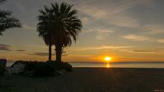 Sunrise, Lever du soleil, Espagne, Costa Del Sol, Torremolinos - 3342 (rivai56) Tags: sunrise leverdusoleil espagne costadelsol torremolinos 3342 beauté du lever soleil sur la plage beauty beach