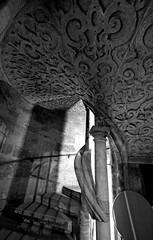 Wendeltreppe, Pellerhaus, Nürnberg IMG_2405 (pappleany) Tags: pappleany architektur architecture nürnberg altstadt pellerhaus mittelfranken bayern wendeltreppe treppe stairs spiralstaircases