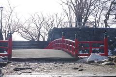 The bridge (しまむー) Tags: pentax k30 smc dal da 1850mm 2875mm f456 dc wr re northern tohoku round trip 北東北 北海道&東日本パス