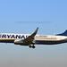 Ryanair EI-EGC Boeing 737-8AS Winglets msn/38492-3099