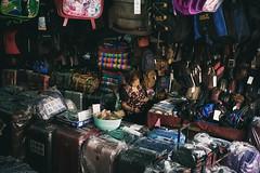 (a└3 X) Tags: street alexfenzl color farbe people person streetphoto streetphotography 3x city citylife urban a└3x menschen availablelight wow leute menschenbilder thailand bangkok