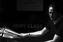 @ jimmy's (*BegoñaCL) Tags: batería drummer livemusic jazz jimmyglass valencia movement begoñacl bg~ drums barridelcarme
