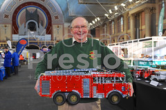 George Illingworth with Meccano Model 1 (MichaelPreston_Creative19) Tags: 3d adults background builds built childhoods constructions constructs creative designs details engineering engineers enthusiasts exhibitions fun hobbies hobby homemade image kits leisure little machines made males man mechanical mechanisms men metal miniatures modelengineeringexhibition modelling models motors objects people persons photo photograph pic picture plastics projects replicas scale scalemodels small structures technology toys vehicles london