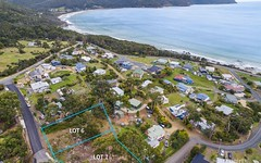 Lots 6 & 7, 10 Olsons Road, Eaglehawk Neck TAS